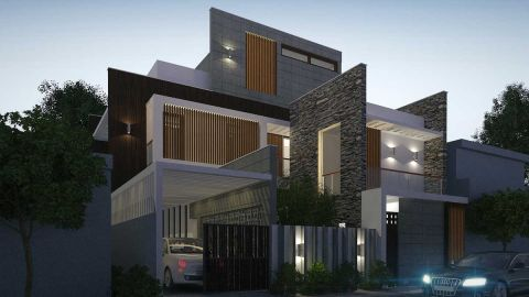 DLEA Architects  - Architect