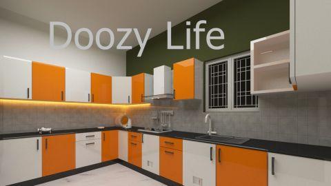 Doozy life Interiors - Interior designer