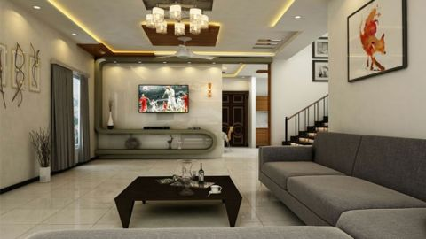 Dreem Houses  - Interior designer