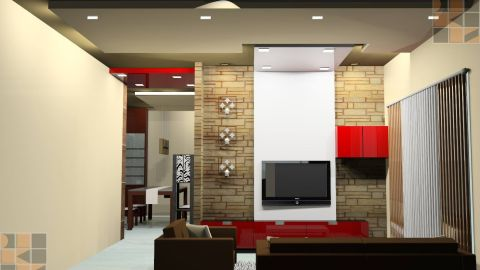 D-Sign K  Studio  - Interior designer