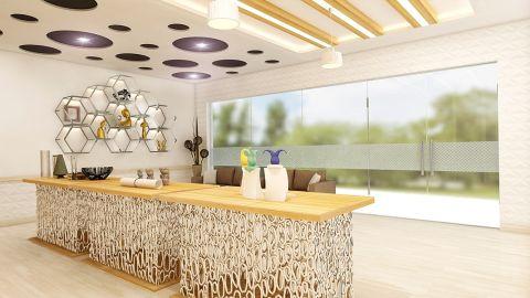 Ensileta Interiors  - Interior designer
