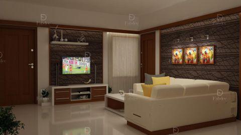 Fabdec Interiors  - Interior designer