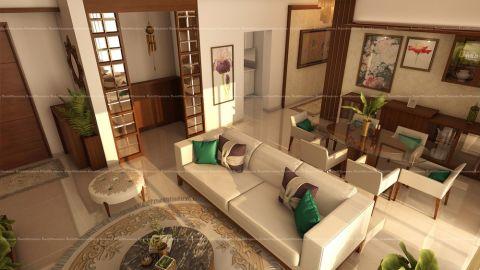 FabModula  - Interior designer