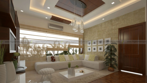 Fogalom Designs  - Interior designer