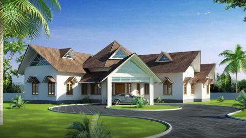 Formscape Architects  - Architect