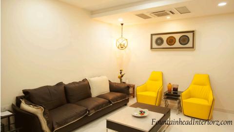 Fountainhead Interiorz  - Interior designer