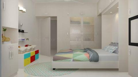 Futur Decor Pvt. Ltd.  - Interior designer