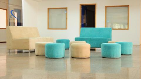 GEOMETRIX INTERIORS  - Interior designer