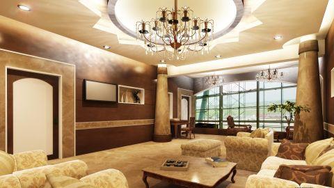 Greenleaf Interiors  - Interior designer