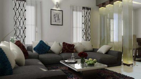 Greentech Interiors  - Interior designer