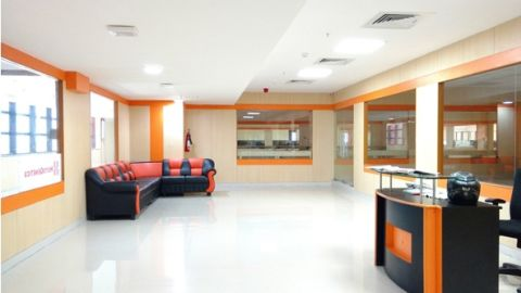 GRP Group Interiors  - Interior designer