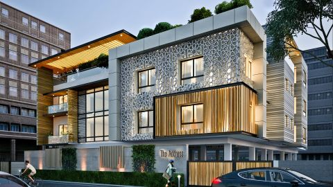 Haris Group  - Architect