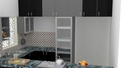 Heijith Interiors  - Interior designer