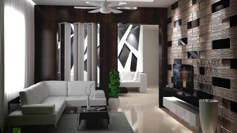 Home Trenz  - Interior designer