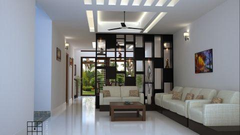 Inesh Designs  - Interior designer