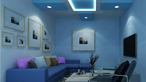 Interior Home Solutions - Interior designer