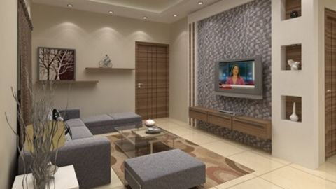 Intouch Interiors  - Interior designer