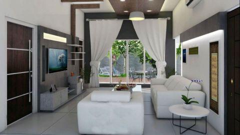 Izza Interiors  - Interior designer