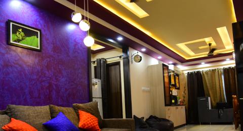 Jaiganesh V - Interior designer