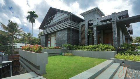 Jibu & Thomas Architects  - Architect