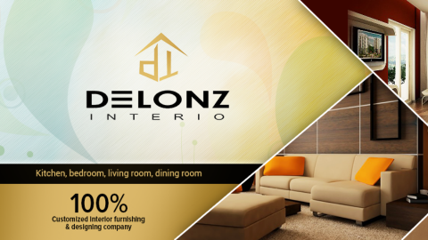 Delonz Interio  - Interior designer