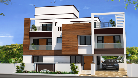 Kalai Vrikshya Architects  - Architect