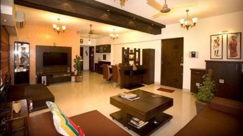 Kanchan Painting & Interior Services  - Interior designer