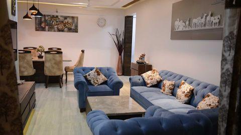 Kanishk Interiors  - Interior designer