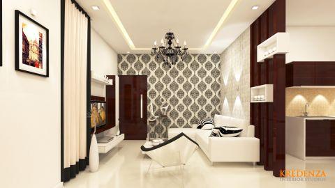 Kredenza Interior Studios  - Interior designer
