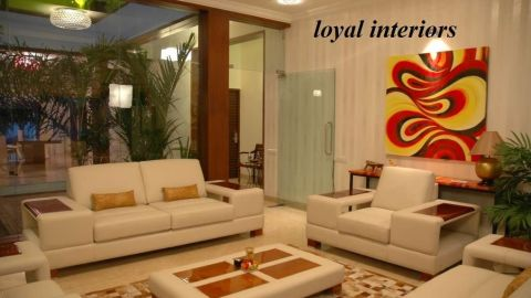 Loyal Interiors  - Interior designer