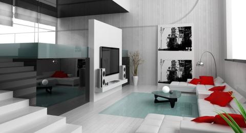 Luxe Interno Interior Design Company  - Interior designer