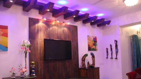 Madras  Interiors  - Interior designer