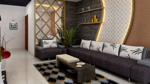 Magic Touch Interiors  - Interior designer