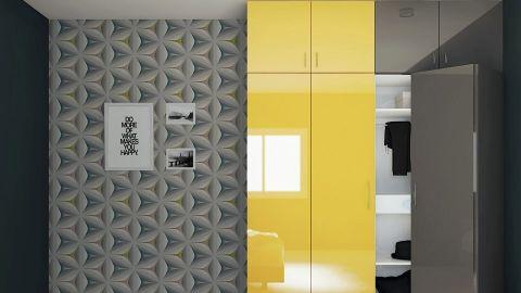 Manas Badajena - Interior designer