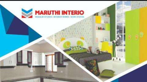 Maruthi Interiors  - Interior designer