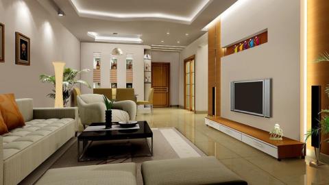 MCHOICE Interiors  - Interior designer