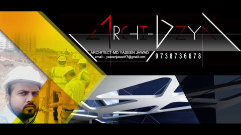 ARCHI - DZYN  - Architect