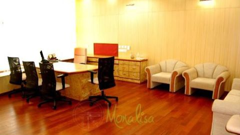 Monalisa Interior Decorators Pvt Ltd  - Interior designer