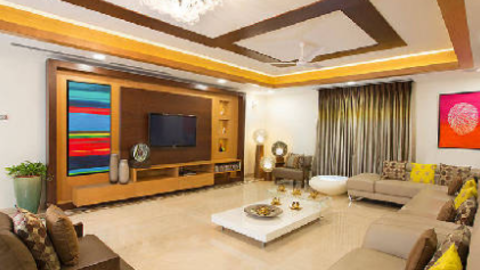 OCI  Architects  - Interior designer