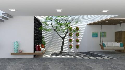 Olive Architecture Studio  - Architect