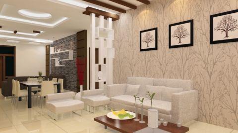 Omkar Interiors  - Interior designer