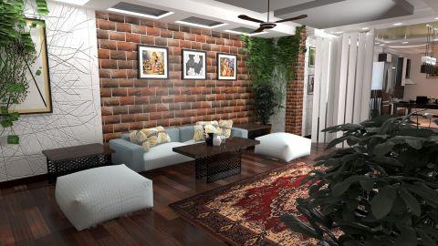 Parer Interiors  - Interior designer