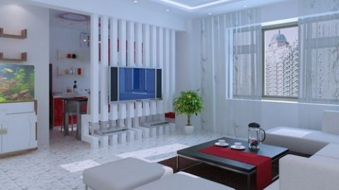 Pinnacle Interiors  - Interior designer