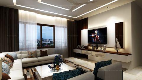 Pranav Mantraa  - Interior designer