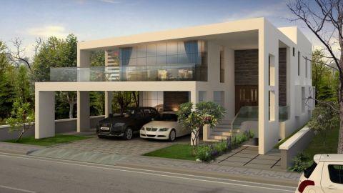PS Binoy Architects  - Architect