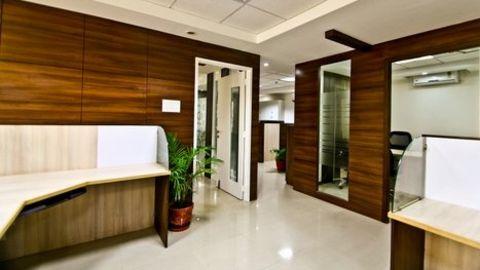 R K Interiors  - Interior designer