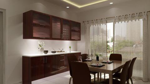Rafters Interio  - Interior designer