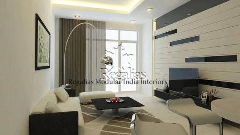 Regalias Interiors  - Interior designer