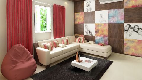Renjith Associates - Interior designer