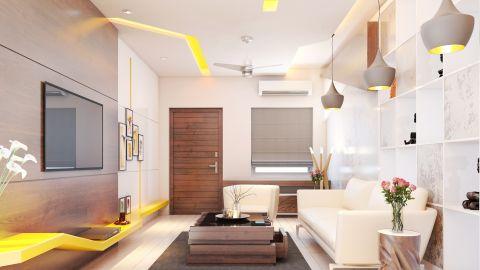 Revanth Infratech  - Interior designer